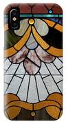 Stained Glass Lc 09 IPhone Case