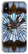 Stained Glass Lc 13 IPhone Case