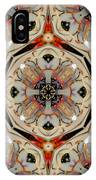 Stained Glass IPhone Case