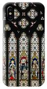 Stained-glass Window 1 IPhone Case