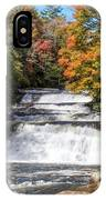 Stairway Falls IPhone Case