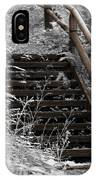 Stairway Home IPhone Case