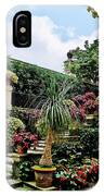 Stairway To Isola Bella IPhone Case