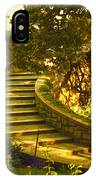 Stairway To Nirvana IPhone Case