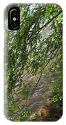 Stalking Trout IPhone Case