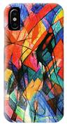Talmud Torah 1 IPhone Case