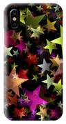 Star Belt IPhone Case