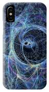 Star Density IPhone Case