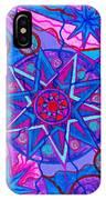 Star Of Joy IPhone Case