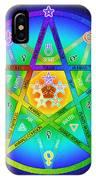 Star Sense Creation IPhone X Case