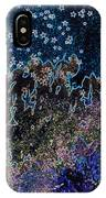 Stardust By Jrr IPhone Case