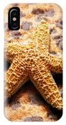 Starfish Enterprise IPhone Case