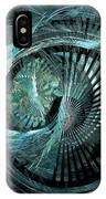 Stargate 431-08-13 Marucii IPhone Case