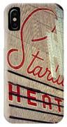 Starlite  IPhone Case