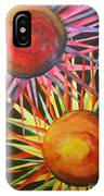 Stars With Colors IPhone Case