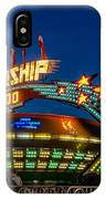 Starship 2000 IPhone Case