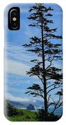 Stately Pine IPhone Case