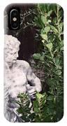 Statue 1 IPhone Case
