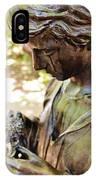 Statue IPhone Case