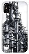 Steel Giant IPhone Case