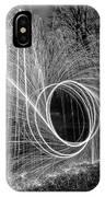 Steel Wool 2 IPhone Case