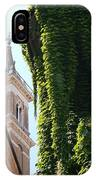 Steeple And Ivy IPhone Case