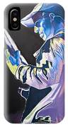Stefan Lessard Colorful Full Band Series IPhone Case