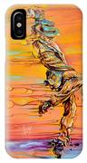 Step Up IPhone Case