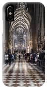 Stephansdom Austria IPhone Case