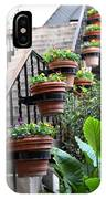 Steps Oh Plants IPhone Case
