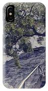 Steps To Beauty On Moro Rock IPhone Case