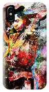 Stevie Ray Vaughan Original IPhone Case