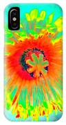 Stigma - Photopower 174 IPhone Case