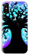Still Counting Crows IPhone Case