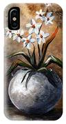 Still Life 049 IPhone Case