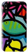 Still Life With Fish IPhone Case