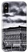 Stockholm Bw V IPhone Case