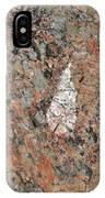 Stone Adornment IPhone Case