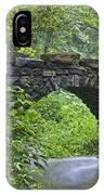 Stone Arch Bridge, China IPhone Case