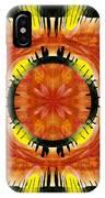 Stone Circle Sunrise IPhone Case