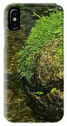 Stone Mouth IPhone Case