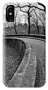 Stone Road And Path IPhone Case
