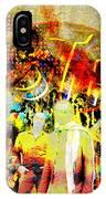 Stone Temple Pilots Original  IPhone Case