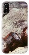 Stone Trees - 360 IPhone Case