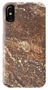 Stone Written IPhone Case