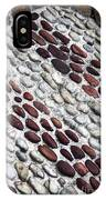 Stones Of Avignon IPhone Case