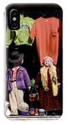 Store Dolls IPhone Case