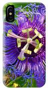 Strange Passion IPhone Case