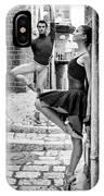 Street Dance IPhone Case