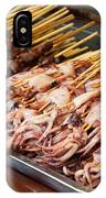 Street Food, China IPhone Case